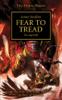 James Swallow - Fear to Tread artwork