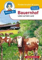 Benny Blu - Bauernhof