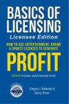 Basics Of Licensing Licensee Edition