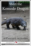 Meet The Komodo Dragon A 15-Minute Book For Early Readers