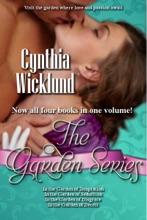 The Garden Series Box Set