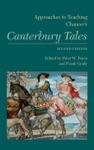 Approaches To Teaching Chaucers Canterbury Tales