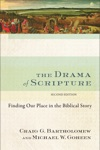 Drama Of Scripture
