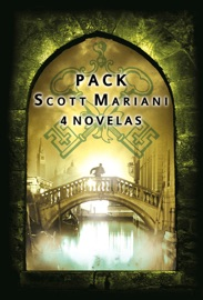 Pack Scott Mariani PDF Download
