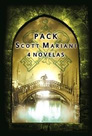 Pack Scott Mariani PDF Download