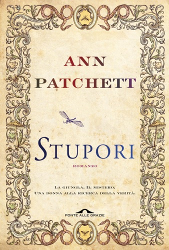 Ann Patchett - Stupori