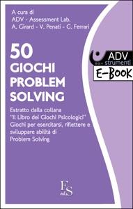 50 giochi di Problem Solving da ADV Assessment Lab.
