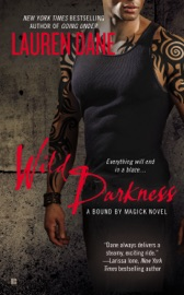 Wild Darkness PDF Download
