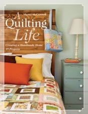 Download A Quilting Life