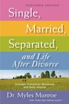 Single Married Separated And Life After Divorce