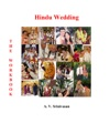 Hindu Wedding - The Workbook