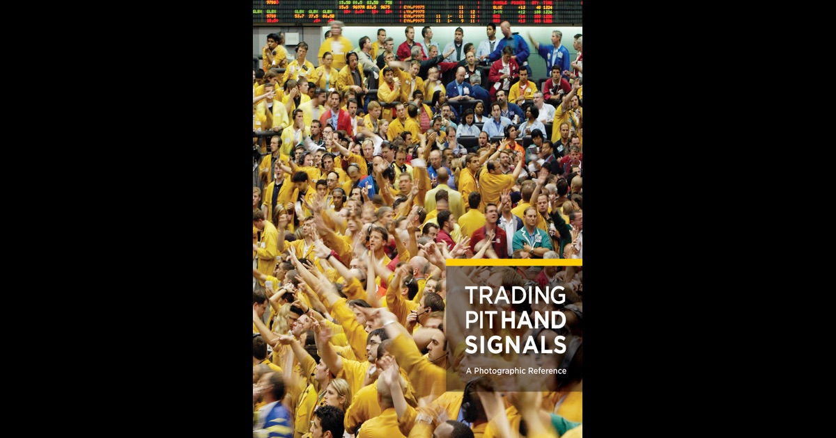Trading pit signals