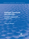 Pukhtun Economy And Society Routledge Revivals