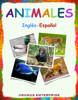 Tin Tin - Animales ilustración
