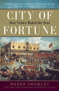 City of Fortune Book Cover