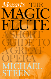 Mozart's The Magic Flute