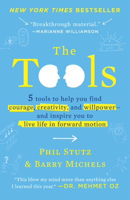 The Tools - Phil Stutz & Barry Michels book
