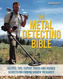 The Metal Detecting Bible book
