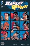Harley Quinn 2013- 19