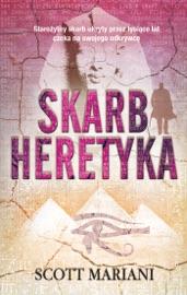 Skarb heretyka PDF Download