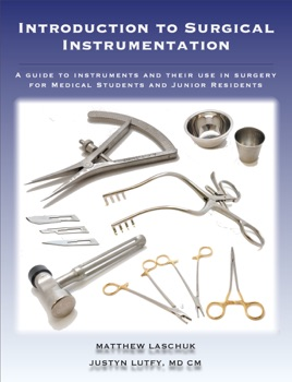 Introduction to Surgical Instrumentation on Apple Books