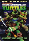 Teenage Mutant Ninja Turtles Animated Vol 1 Rise Of The Turtles