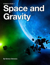 Space and Gravity book