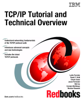 IBM Redbooks - TCP/IP Tutorial and Technical Overview artwork