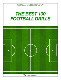 THE BEST 100 FOOTBALL DRILLS