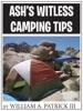 Ash's Witless Camping Tips