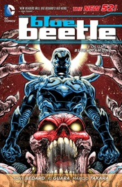 BLUE BEETLE VOL. 2: BLUE DIAMOND
