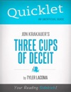 Quicklet On Jon Krakauers Three Cups Of Deceit CliffsNotes-like Book Summary