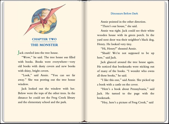 dinosaurs before dark full color edition on apple books. Black Bedroom Furniture Sets. Home Design Ideas