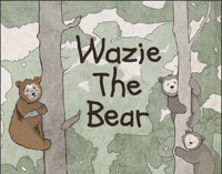 Wazie The Bear
