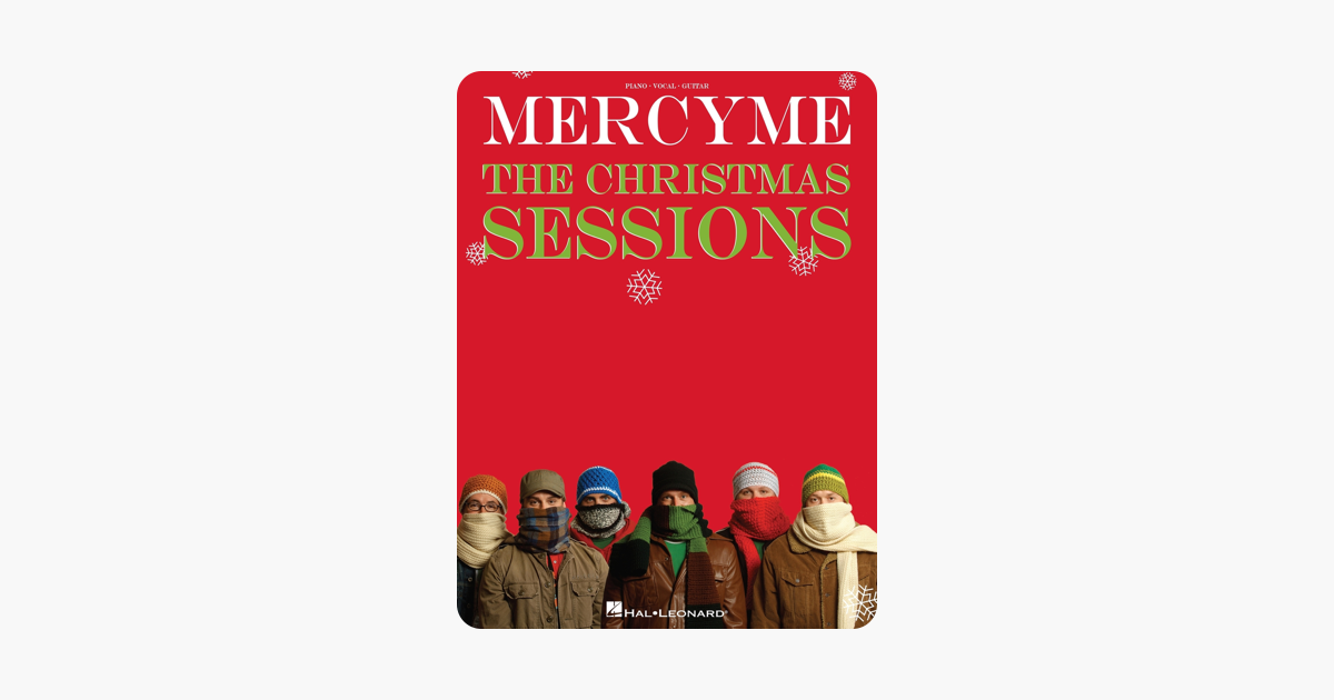 The Christmas Sessions (Songbook) On Apple Books