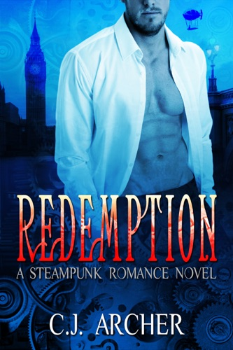 C.J. Archer - Redemption: an historical fantasy of love, passion and pirates