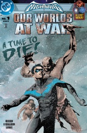 Download and Read Online Nightwing: Our Worlds at War (2001-) #1