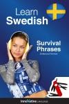Learn Swedish - Survival Phrases Swedish Enhanced Version