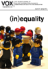 VOX Journal - (in)equality artwork