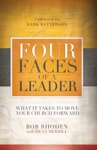 Four Faces Of A Leader