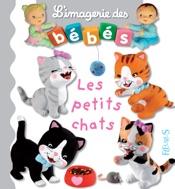 Les petits chats - interactif