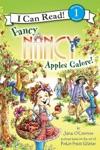 Fancy Nancy Apples Galore