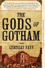 The Gods of Gotham PDF Download