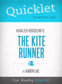 Quicklet On The Kite Runner By Khaled Hosseini book