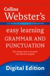 Grammar And Punctuation Collins Websters Easy Learning