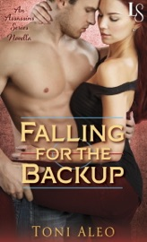 Falling for the Backup: An Assassins Novella PDF Download