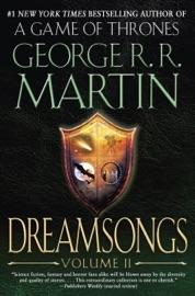 Dreamsongs: Volume II PDF Download