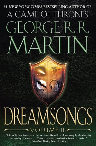 George R.R. Martin - Dreamsongs: Volume II