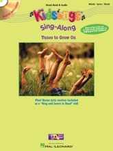 Tunes to Grow On (Songbook)
