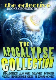 The Eclective: The Apocalypse Collection PDF Download